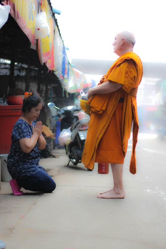 Wat Sriboonruan Meditation Retreat